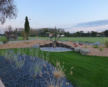 Jardins Villeneuve-en-Retz paysagiste 44